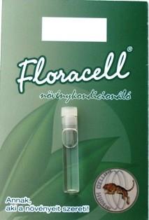 Floracell 1ml-es kiszerelés